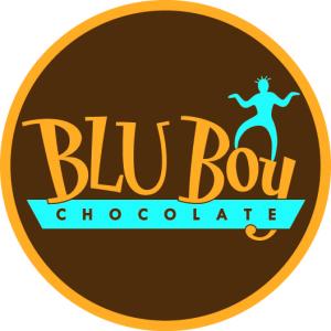 BLU Boy Logo
