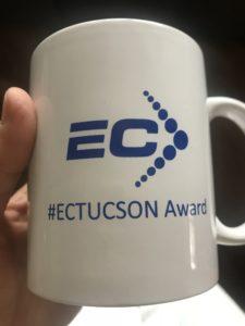 Camp Award Mug!
